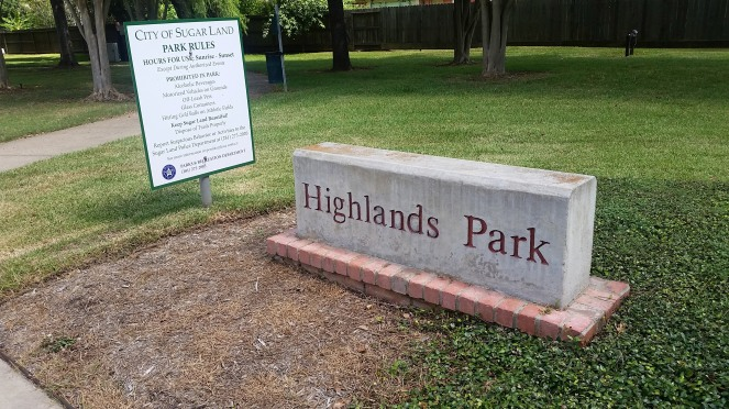 Highlands Park 02