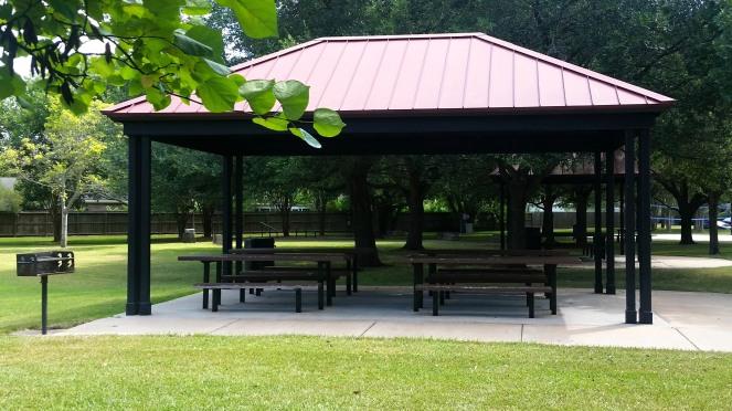 Highlands Park 08